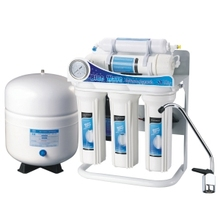 5stage RO water purifier with CE and NSF from Hidrotek which a leading manufacturer