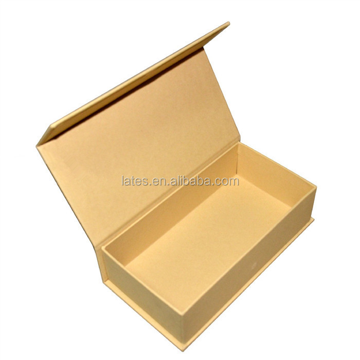 Recycling paperboard magnetic closure paper boxes kraft paper gift ...: www.alibaba.com/product-detail/Recycling-paperboard-magnetic...