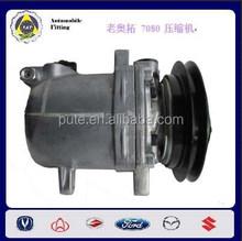 hot selling auto parts air compressor pump displacement 800cc for suzuki alto