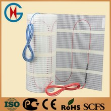 win conductors heated wire for electric underfloor heating mat