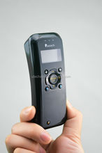Wireless barcode scanner android /IOS for cell phone MS3398 handheld barcode scanner