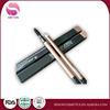 double-end makeup eyebrow pencil long lasting waterproof eye brow pen