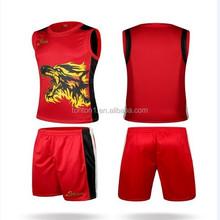 Cheap Custom Reversible Basketball jersey uniform design