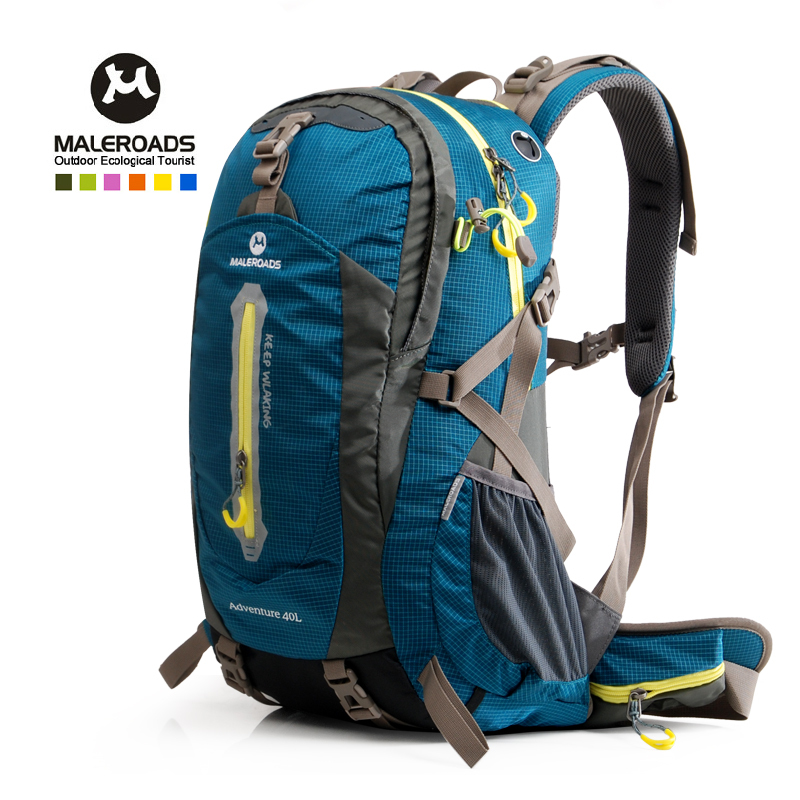 Free Shipping Outdoor Sport Bag Travel Backpack Climbing