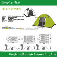 2 person instant pop up tent sets up in seconds tents for hiking /camping/ fishing