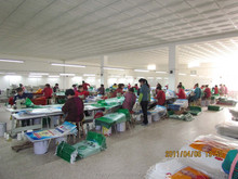 pp bags manufacturing plant