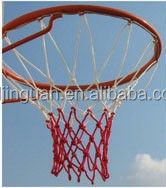 High quality PE /PP Basketball net