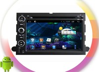 android 4.4 car stereo For FORD Explorer/expedition RDS ,GPS,WIFI,3G,support OBD,support TPMS