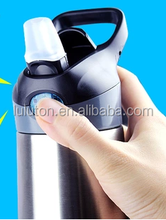 digital thermometer vacuum thermos christmas gift stainless steel bottle