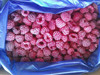 2015 new season export frozen fruits and IQF raspberry