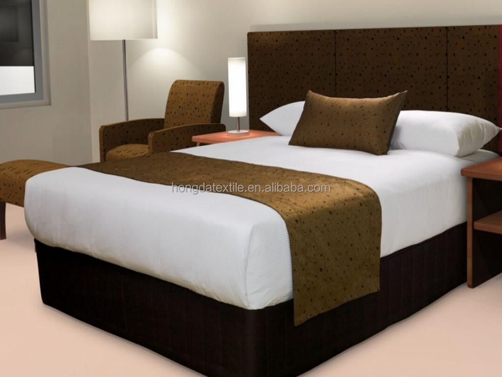 en coton gyptien de luxe length325mm drap de lit en satin literie id de produit 500003562783. Black Bedroom Furniture Sets. Home Design Ideas