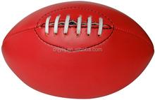 Fashionable hotsell pu mini american football