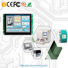 screen lcd panel touch control tft digital display