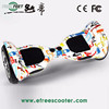 Fast Speed Lithium Battery smart balance cheap kick scooter for sale