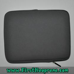 Environmentally Friendly Waterproof Neoprene Reversable Laptop Sleeve
