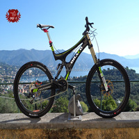 New Design Good Quality HIgh Performance Competitive Price DH bicycle mountain bike