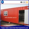 Portacabin Prefab House , steel Container houses,expandable container house