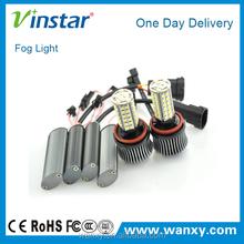 6000K Ultra HID car fog lamp cunbus led lights auto led fog lamp accessories