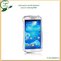 High quality Border Case for samsung galaxy s4 best seller with various colors