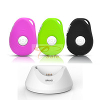 Small long battery life child gps tracker locate person by cell phone
