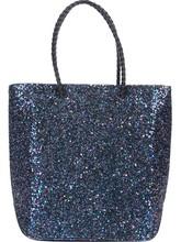 SH0415 Glitter Shopping Tote Bags Wholesale