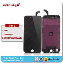 For iphone 6 touch screen lcd,for iphone 6 screen glass,for iphone 6 china touch screen mobile phones