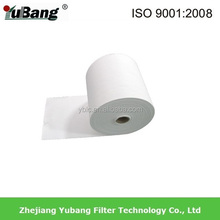 nonwoven fabric polyester felt cloth for air filter bag and dust collector