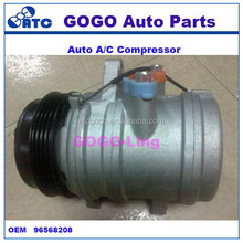 High Quality SP10 Air Conditioning Compressor FOR Daewoo Matiz OEM 17700 96324801 717639 96314801 96568208
