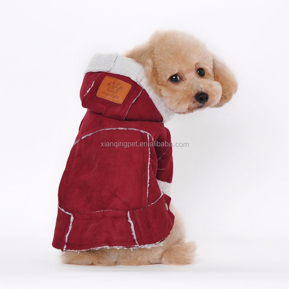 Large Dog Clothing Supplier