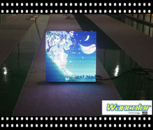 Outdoor p10 SMD3535 rgb led display High resolution P10 outdoor full color LED display outdoor monitor P10 led display