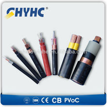 600/1000V XLPE Insulated Sheathed, Steel Wire Armoured LV cable manufacturer
