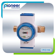 Krohne DW 181 Mechanical Flow Controller