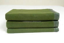 100% High quality Military/Army Wool Blanket /China Factory