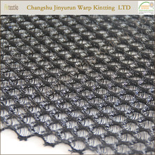 Breathable 3D air spacer motor cycle mesh fabric