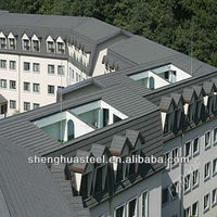 High Quality Yiwu factory Flat Clay Roof Tiles