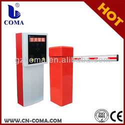 Automatic traffic barrier&Car parking solution