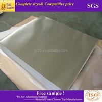 5083 aluminum sheet for shipbuilding, aluminum alloy sheet
