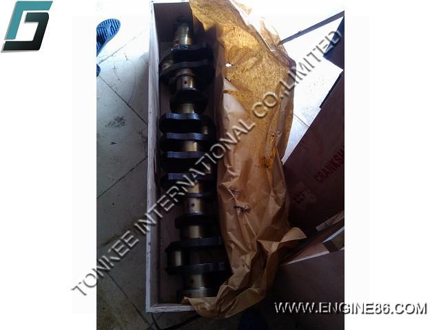 KOMATSU 6D125 crankshaft forged steel.jpg