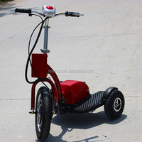 2014 china zappy battery operated 3 wheel electric trike