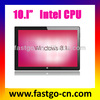 """8""""/10.1"""" Vatop windows tablet pc/Windows tablet /Vatop windows 8 tablet pc."""