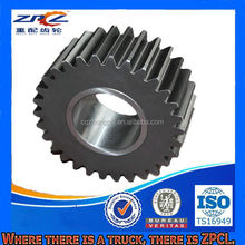 Truck Parts ISO/TS 16949 Certified Steel Planetary Gear 3463540516 For Mercedes Benz And North Benz