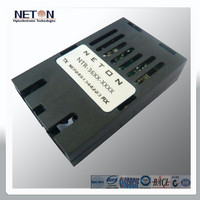 1250M 1550nm 60Km of CWDM transmitter gsm modem rs232 tc35i