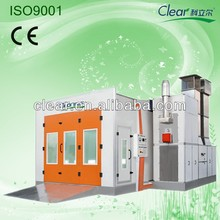 Commonly used Car Spray Booth/Baking Room/Paint Drying Booth with competitive price HX-800