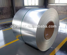 roof wall face 0.30-0.50mm prime grain oriented silicon galvanized steel coil