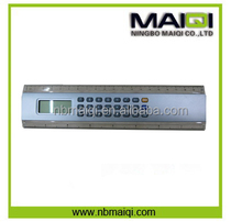 8 digit 20cm (8 inch) promotional ruler calculator