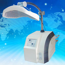 MY-18L 4 in 1 led light therapy ,415nm blue light 633nm red light,portable oxygen water jet peel machine (CE)