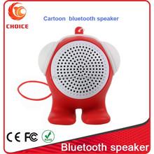 2015 Cartoon appearance cheap portable mini laptop speaker /sound box