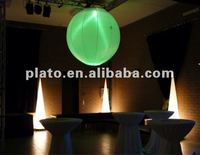 2012 new LED balloon for decoration