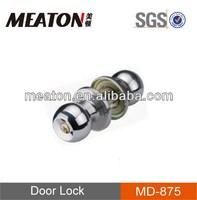 Antique low price top and bottom door locks