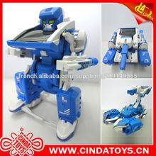 3 en 1 bricolage jouet éducatif, solaire diy robot jouets